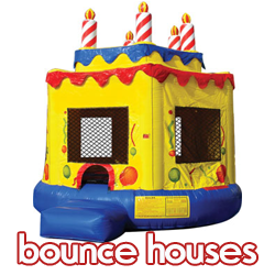 bounce houses - Inflatable Bounce House