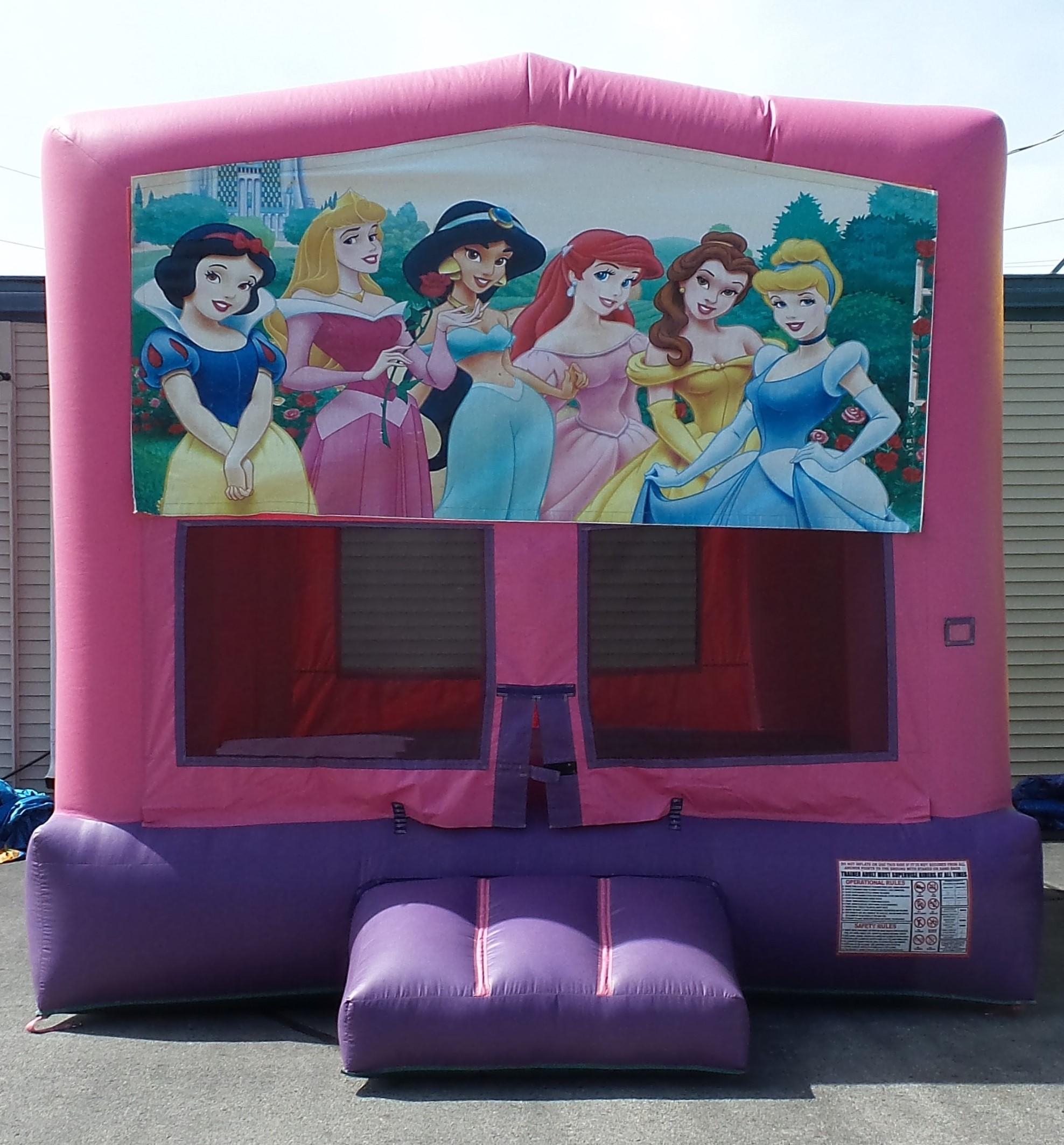 Disney Princess #36