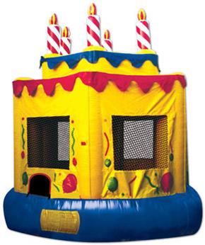 Birthday Cake #134