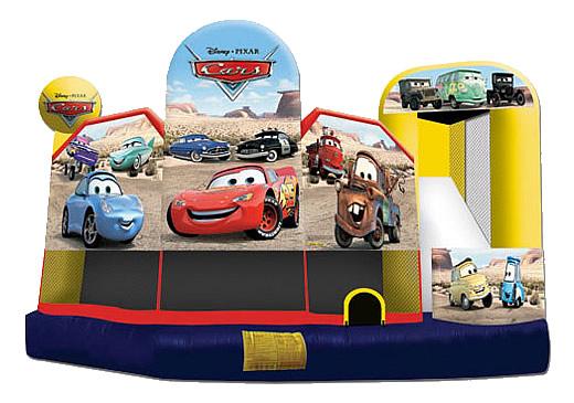 Cars Combo #168