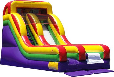 15ft Slide #112